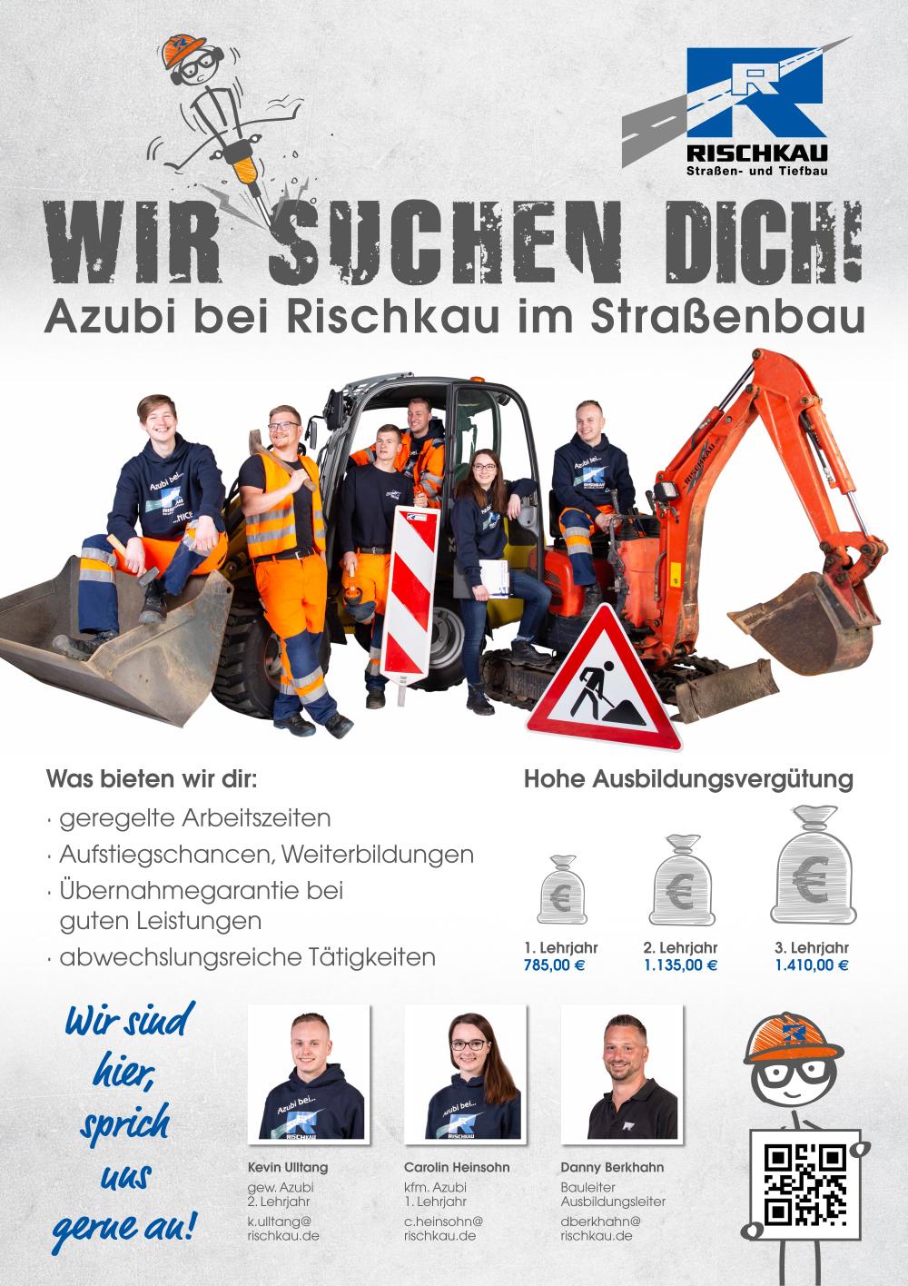 Richard Rischkau Straßen Und Tiefbau Gmbh Buxtehude Straßenbau